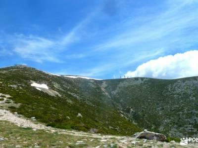 Canal Barranca_Cuerda Cabrillas;el parrisal beceite viajes a esquiar rutas senderismo aracena
